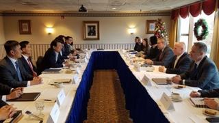 한미 방위비협상 4차회의 종료…이번달 추가 협상