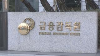 """금감원 """"DLF 판매사, 손실 40~80% 배상해야"""""""