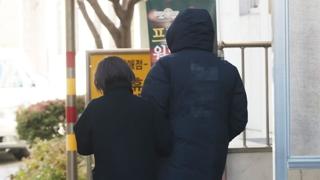 성폭행 혐의 배우 강지환, 집행유예 선고받고 석방