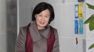 """문 대통령, 법무장관에 추미애 내정…""""사법개혁 완수 기대"""""""