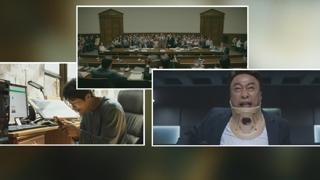 코미디·정치 드라마…설 연휴 극장가 3파전