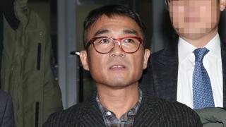 [현장연결] '성폭행 의혹' 김건모 경찰 조사 후 입장발표