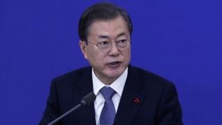 """문 대통령, 이번엔 경찰개혁 주문…""""검·경은 세트"""""""