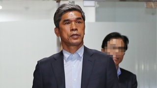"""'성폭행·횡령 혐의' 정종선 구속…""""혐의 소명"""""""