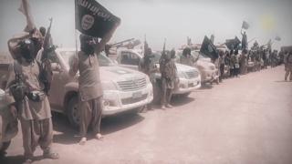 서방, 이란 변수 속 다시 IS 격퇴 전선으로