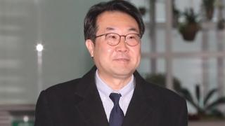 """이도훈 """"남북관계 개선, 美정부 지지 재확인"""""""
