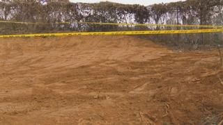 '신원미상 유골' 옛 광주교도소 추가발굴 조사