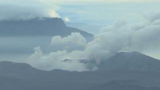 필리핀 탈 화산 불안정, 하루 지진 175회…추가 폭발 임박?