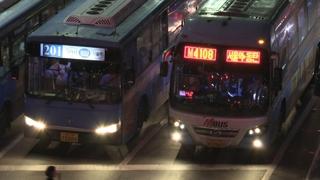 25∼26일 서울 지하철·버스 막차 연장