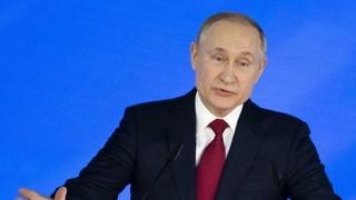 [라이브 이슈] 푸틴 '대통령 3연임 금지' 개헌 제안…장기 집권 포석?