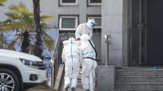 고삐 풀린 中 '우한폐렴'…베이징서도 확진환자 발생