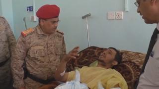 예멘 후티반군, 정부군 공격…100여명 사망
