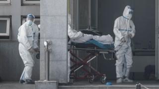 中 우한폐렴 세 번째 사망 발생…환자 200명 넘어