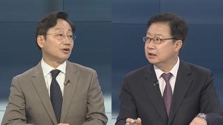 [뉴스포커스] 총선 앞두고 1년 4개월만에 돌아온 안철수