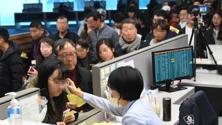[뉴스워치] 국내 '우한폐렴' 첫 확진…中 베이징·선전서도 발생
