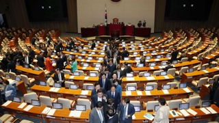 與, 총선 후보 공모…한국-새보수, 통합협의체 합의
