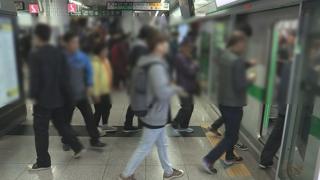 승무원 운전시간 원상회복…지하철 파행운행 봉합