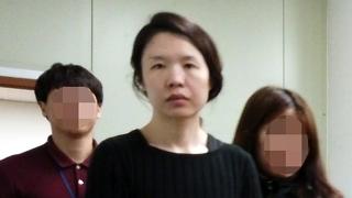 """檢, 고유정 사형구형…""""반인륜 범행·반성안 해"""""""