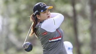 LPGA 개막전 준우승 박인비, 랭킹 14위로 상승