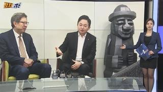 [정치五감] 박형준, 원희룡에 보수통합신당 참여 요청 外