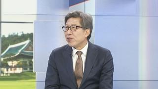 [1번지 현장] 박형준 혁신통합추진위원장에게 묻는 '보수 통합'