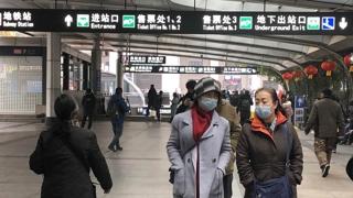 중국 '우한 폐렴' 확진자 300명 육박…급증세