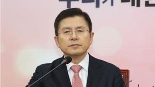 """황교안 """"현역 50% 교체…보수통합은 의무"""""""