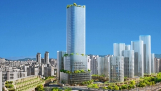 광운대 역세권에 46층 복합시설 조성…내년 착공