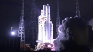 천리안 2B호 발사 성공…한반도 미세먼지 관측 임무