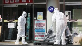 [속보] 코로나19 6번째 사망자 발생…청도대남병원 59세 환자