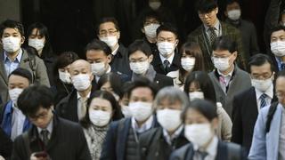 일본 코로나19 신규확진 사흘연속 100명 넘어
