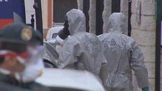 스페인 하루 최대 사망자 발생…이탈리아는 감소세