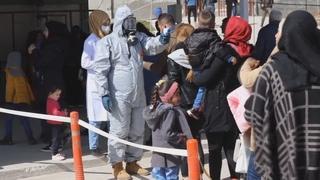 초강경 통제에도 가파른 확산세…72만명 넘었다
