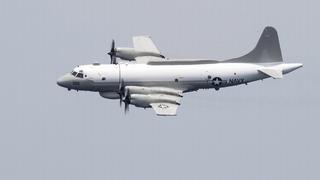美정찰기, 北 방사포 발사 당일 한국 상공 비행