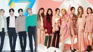 BTS도 트와이스도…코로나19에 발목잡힌 케이팝