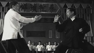 홍콩 영화 '엽문4' 박스오피스 이틀째 1위