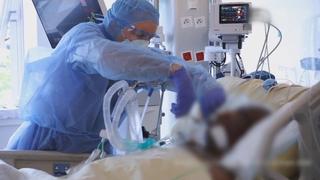 전 세계 감염 100만명·사망 5만명 넘어…가파른 증가세