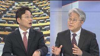 [뉴스1번지] 정부, 재난지원금 '3월 건보료 하위 70%' 기준 확정