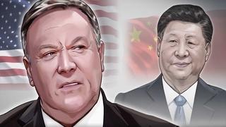 미, 전방위 중국 압박…한국 '또 새우등 터질라' 고심