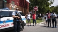 무법천지 변한 美시카고…심야 도심 약탈·폭동