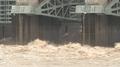북한 황강댐 또 방류한 듯…임진강 하류 근심