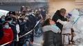 중국 대도시 확산세…'방역 모범' 대만도 집단감염