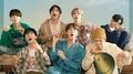 BTS, 빌보드 '아티스트 100' 16번째 정상