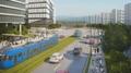 경기 성남 판교신도시에 트램 건설…17개 정차역 설치