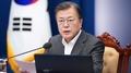 [속보] 문대통령, 김부겸 총리 및 5개 부처 장관 후보자 청문요청안 제출
