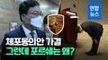 """[영상] 이상직 체포안 206명 찬성으로 가결…""""포르쉐는 업무용"""" 주장"""