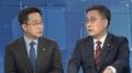 [여의도펀치] 민주당 박성준·국민의힘 최형두 한판 토론