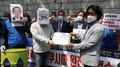 '日 원전오염수' 거세지는 반발…방류 금지 소송