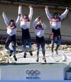 소치동계올림픽 봅슬레이 남자 4인승