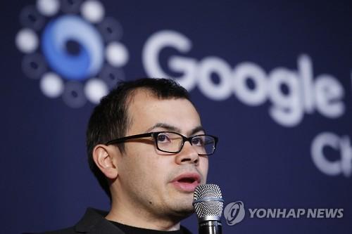 구글 딥마인드의 데미스 허사비스 CEO